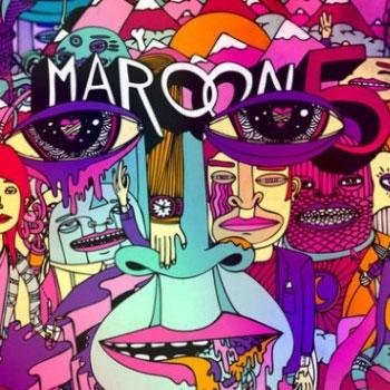 Maroon 5 - Lucky Strike.jpg