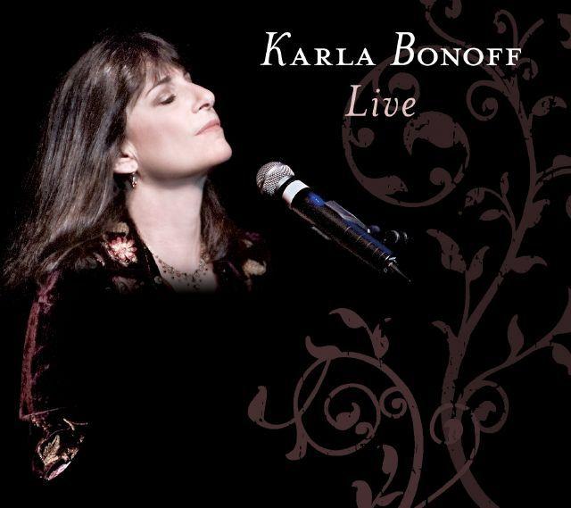 The Water is Wide -  Karla Bonoff.jpg