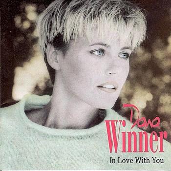 In Love With You - Dana Winner.jpg