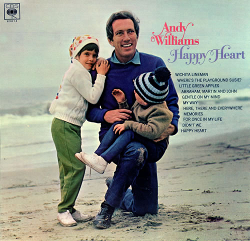 Andy Williams - Happy Heart.jpg