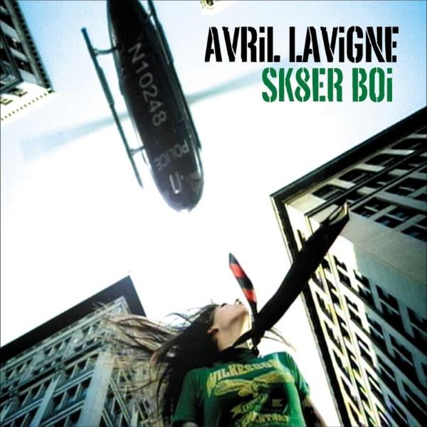 Sk8er Boi - Avril Lavigne.jpg