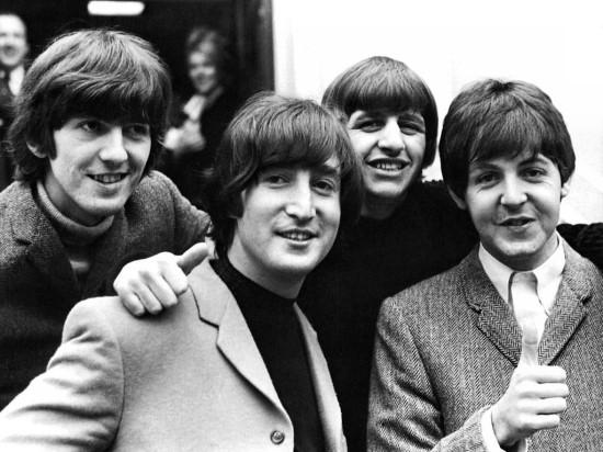 beatles,비틀즈,OBLA DI OBLA DA